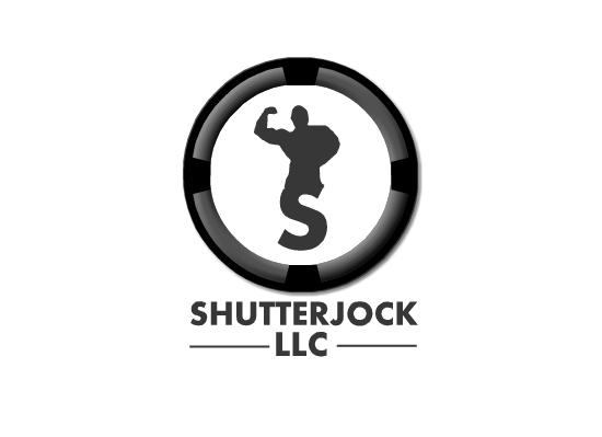 Logo Design by Ismail Adhi Wibowo - Entry No. 26 in the Logo Design Contest Unique Logo Design Wanted for Shutterjock LLC.
