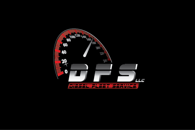 Logo Design by Private User - Entry No. 43 in the Logo Design Contest Artistic Logo Design for Diesel Fleet Service, LLC.