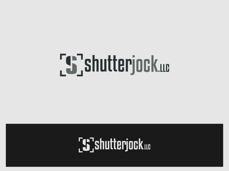 Logo Design by Private User - Entry No. 31 in the Logo Design Contest Unique Logo Design Wanted for Shutterjock LLC.