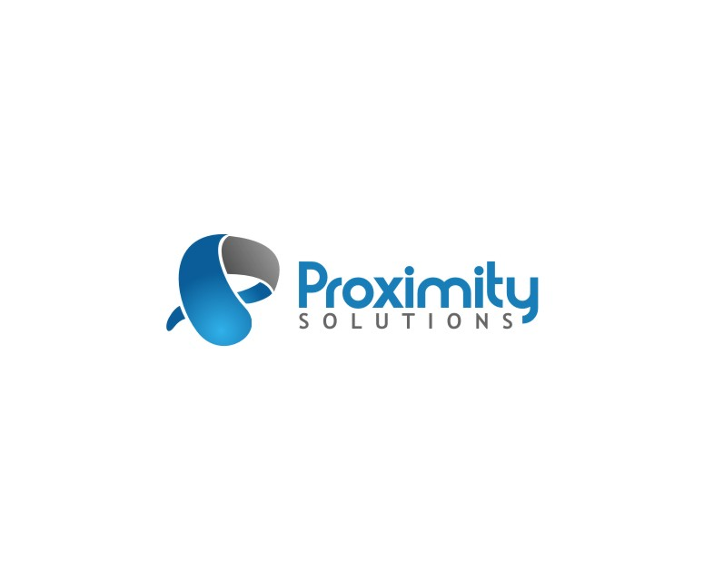 Logo Design by untung - Entry No. 11 in the Logo Design Contest New Logo Design for Proximity Solutions.