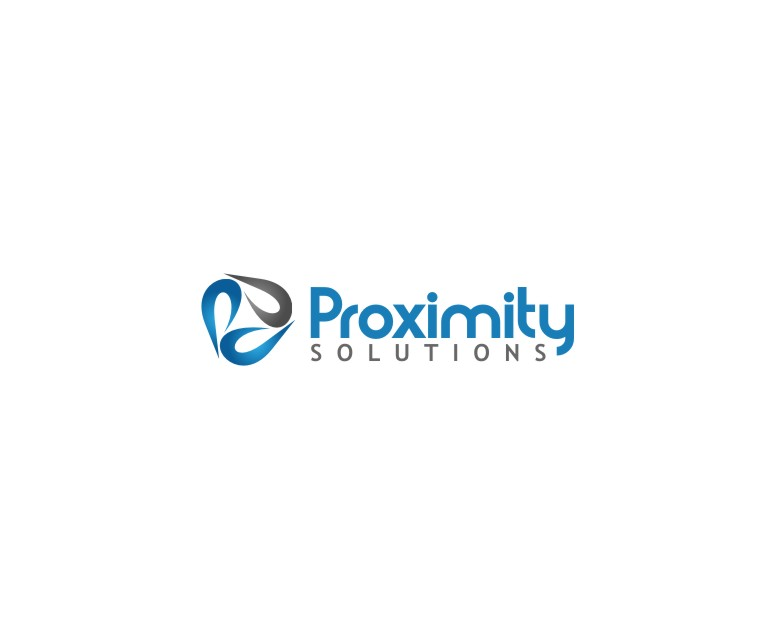 Logo Design by untung - Entry No. 12 in the Logo Design Contest New Logo Design for Proximity Solutions.