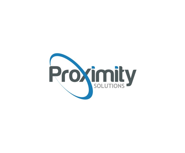 Logo Design by untung - Entry No. 13 in the Logo Design Contest New Logo Design for Proximity Solutions.