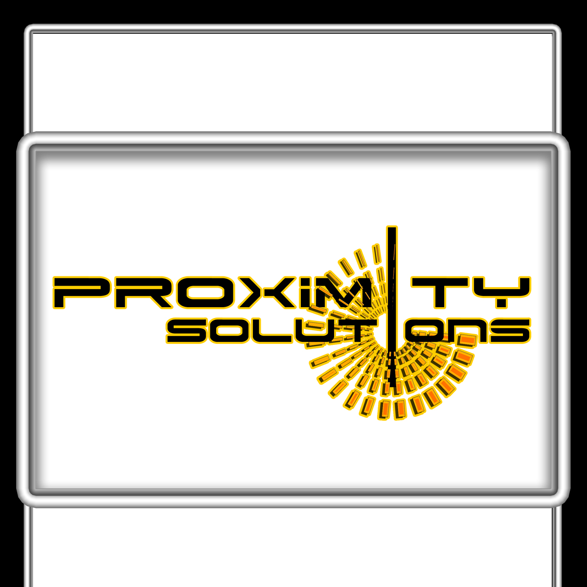 Logo Design by MITUCA ANDREI - Entry No. 17 in the Logo Design Contest New Logo Design for Proximity Solutions.