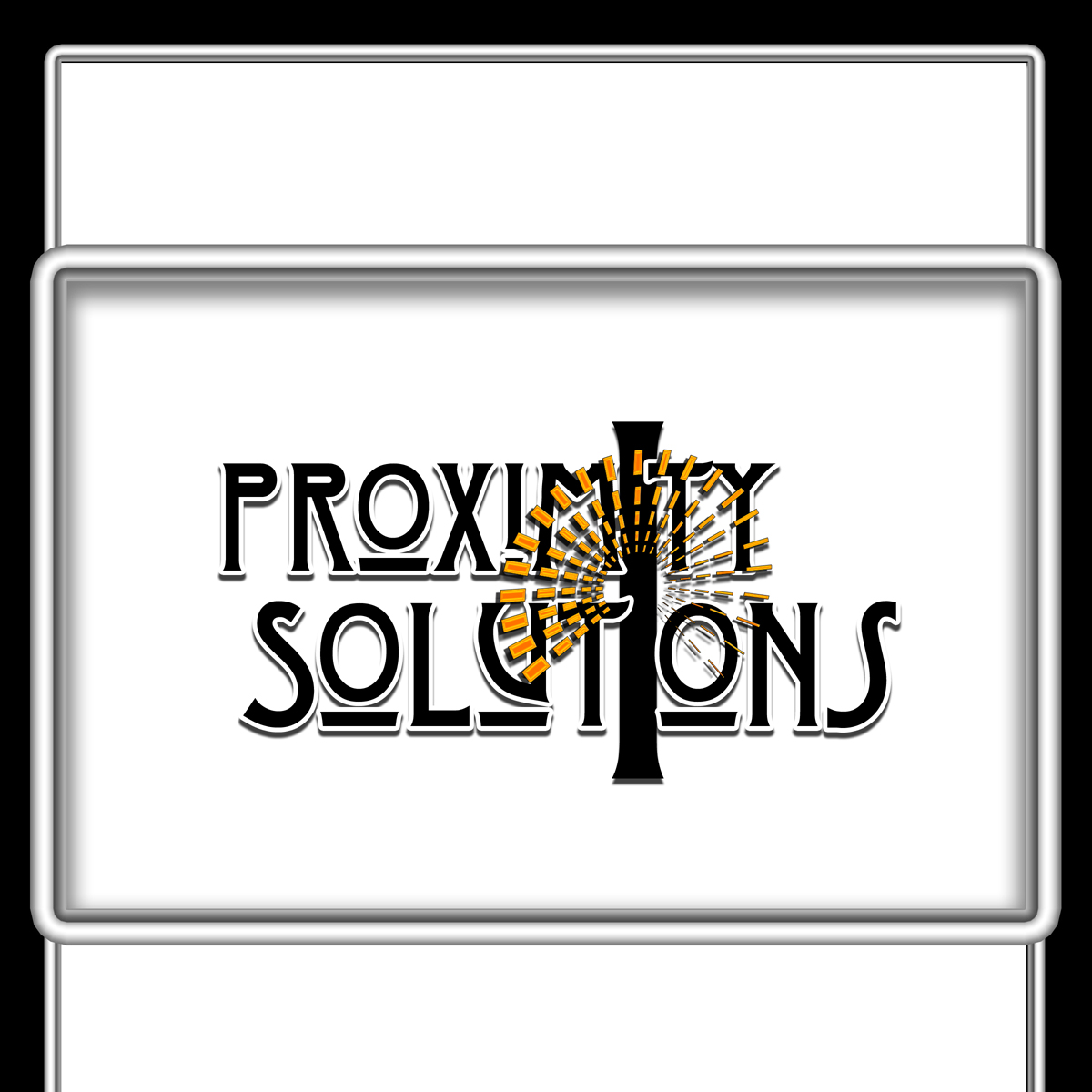 Logo Design by MITUCA ANDREI - Entry No. 18 in the Logo Design Contest New Logo Design for Proximity Solutions.