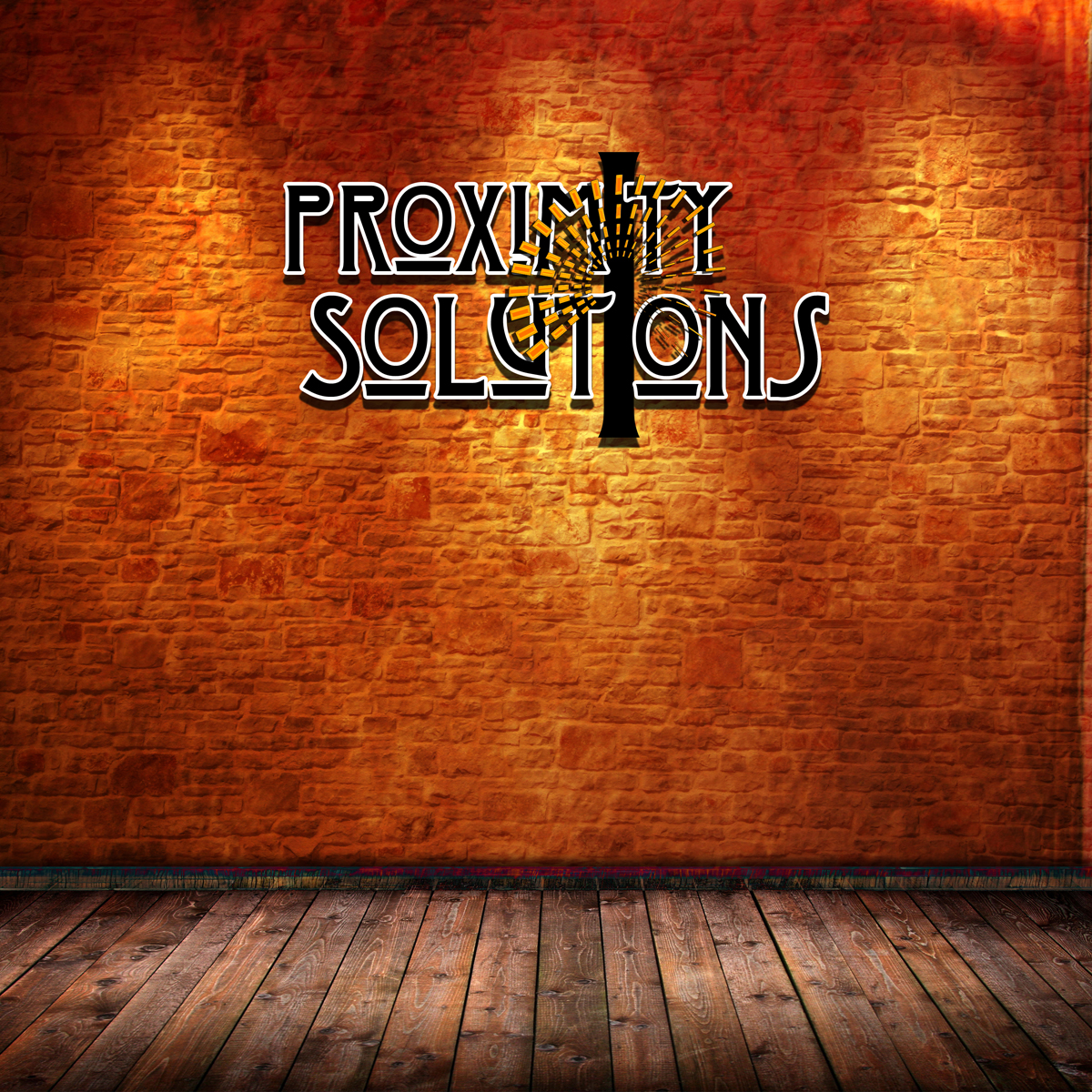Logo Design by MITUCA ANDREI - Entry No. 23 in the Logo Design Contest New Logo Design for Proximity Solutions.