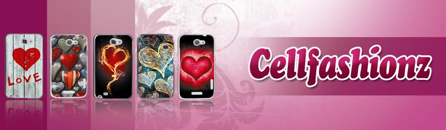Banner Ad Design by Respati Himawan - Entry No. 27 in the Banner Ad Design Contest Captivating Banner Ad Design for Cellfashionz.