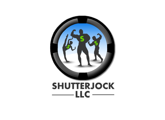 Logo Design by Ismail Adhi Wibowo - Entry No. 35 in the Logo Design Contest Unique Logo Design Wanted for Shutterjock LLC.