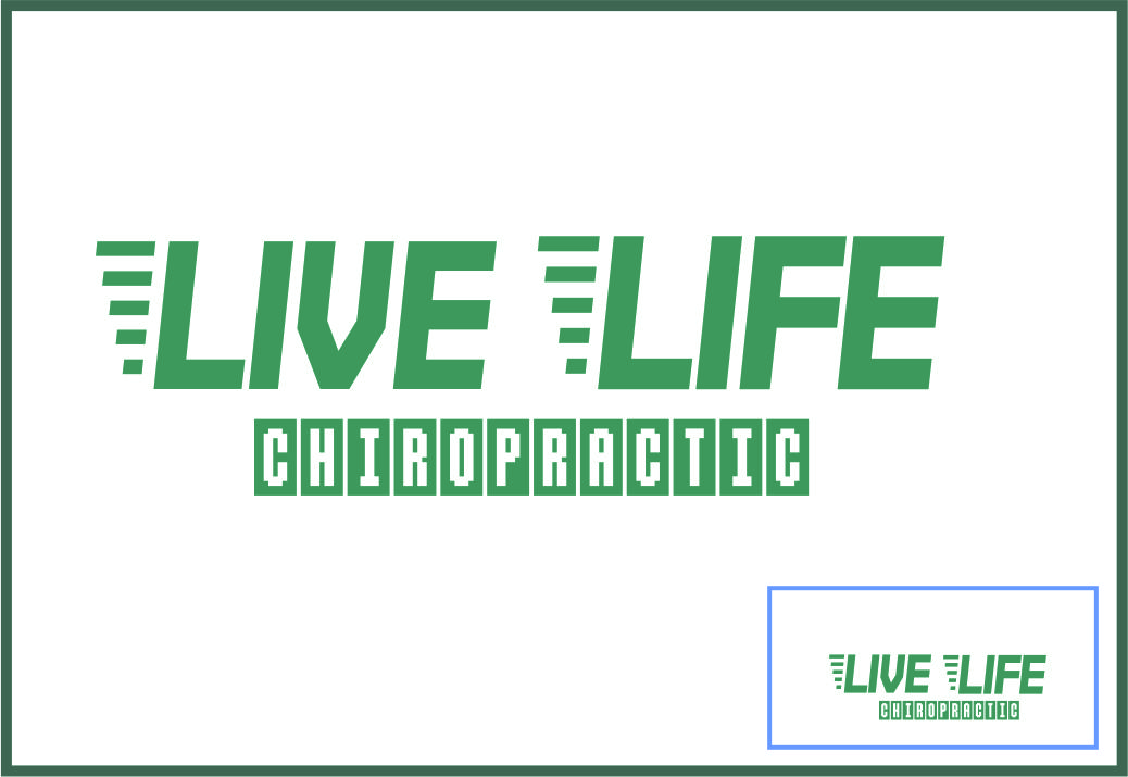 Logo Design by Agus Martoyo - Entry No. 84 in the Logo Design Contest Captivating Logo Design for LiveLife Chiropractic.