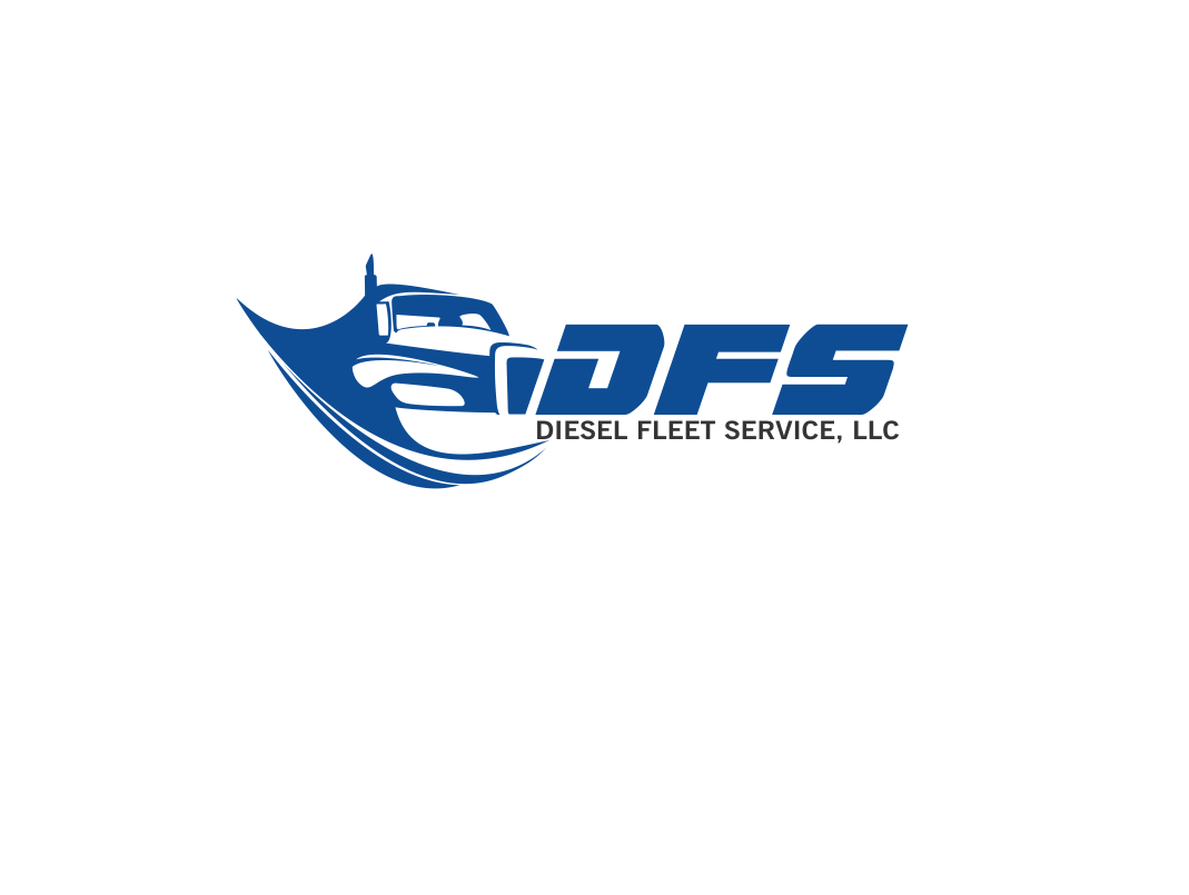 Logo Design by Chris Frederickson - Entry No. 53 in the Logo Design Contest Artistic Logo Design for Diesel Fleet Service, LLC.