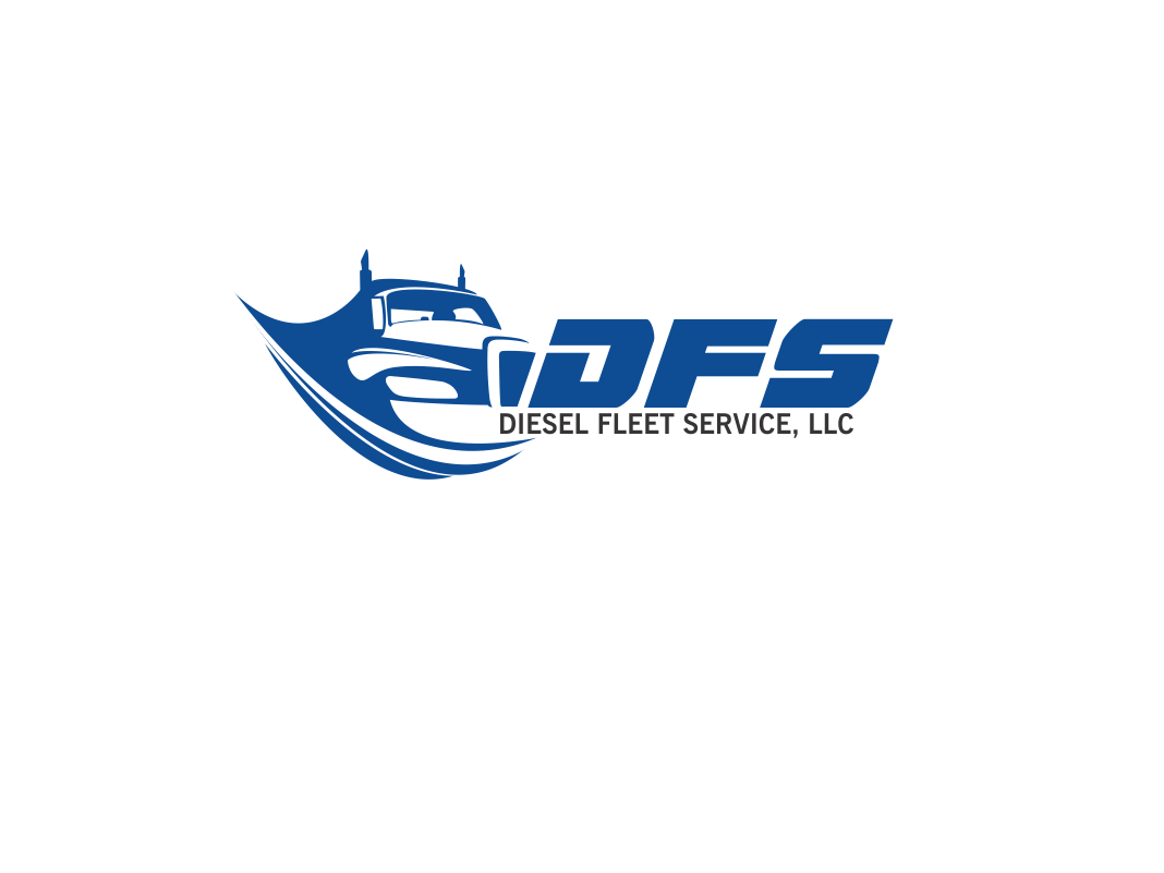 Logo Design by Chris Frederickson - Entry No. 54 in the Logo Design Contest Artistic Logo Design for Diesel Fleet Service, LLC.