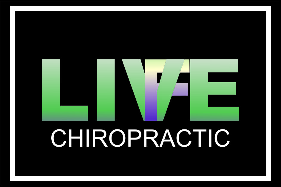 Logo Design by Agus Martoyo - Entry No. 98 in the Logo Design Contest Captivating Logo Design for LiveLife Chiropractic.