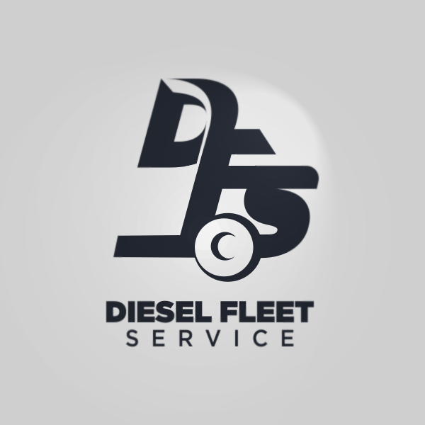 Logo Design by Private User - Entry No. 56 in the Logo Design Contest Artistic Logo Design for Diesel Fleet Service, LLC.
