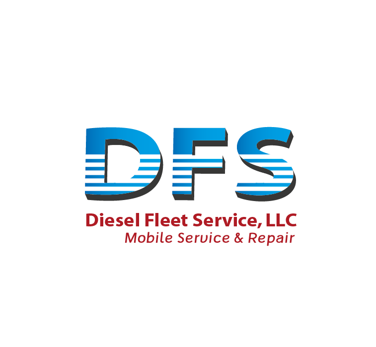 Logo Design by 354studio - Entry No. 58 in the Logo Design Contest Artistic Logo Design for Diesel Fleet Service, LLC.
