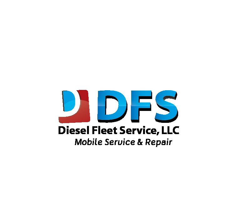 Logo Design by 354studio - Entry No. 59 in the Logo Design Contest Artistic Logo Design for Diesel Fleet Service, LLC.