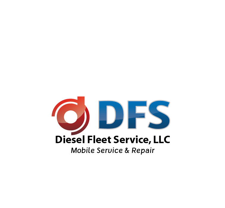 Logo Design by 354studio - Entry No. 61 in the Logo Design Contest Artistic Logo Design for Diesel Fleet Service, LLC.
