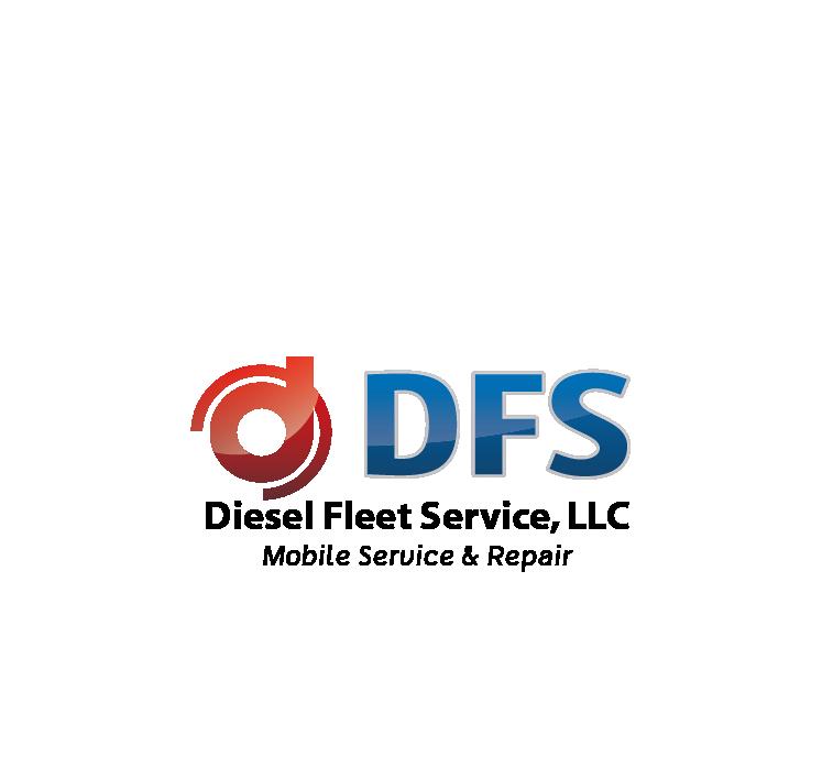 Logo Design by 354studio - Entry No. 61 in the Logo Design Contest Artistic Logo Design for Diesel Fleet Service, LLC.