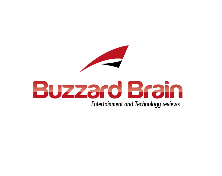 Logo Design by 354studio - Entry No. 36 in the Logo Design Contest Buzzard Brain Logo Design.