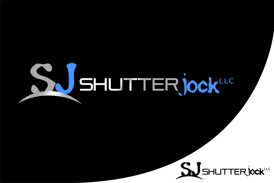 Logo Design by Private User - Entry No. 47 in the Logo Design Contest Unique Logo Design Wanted for Shutterjock LLC.