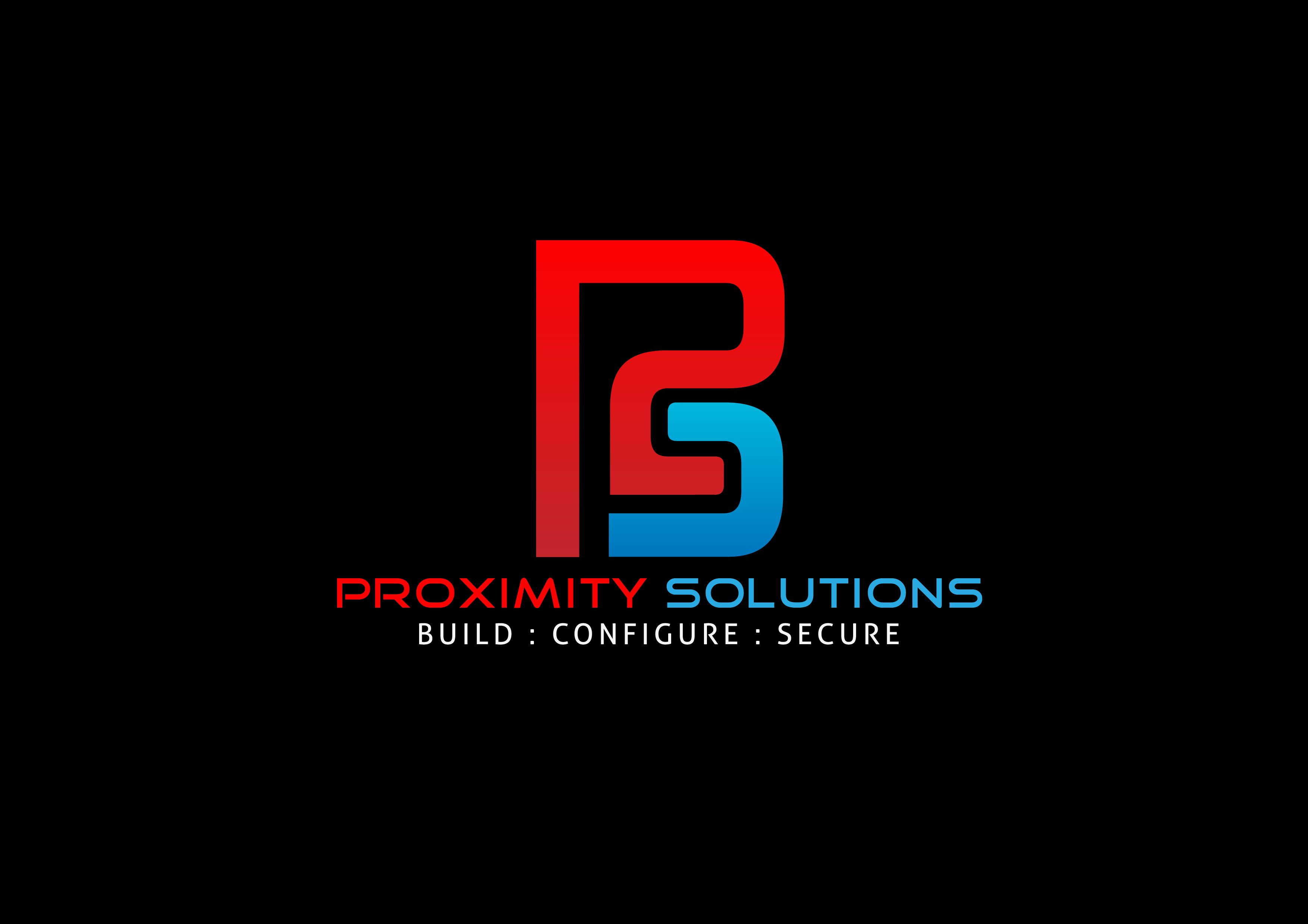 Logo Design by 3draw - Entry No. 37 in the Logo Design Contest New Logo Design for Proximity Solutions.