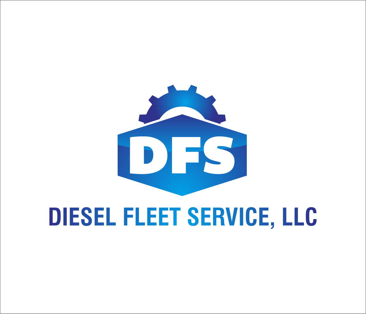 Logo Design by Armada Jamaluddin - Entry No. 65 in the Logo Design Contest Artistic Logo Design for Diesel Fleet Service, LLC.