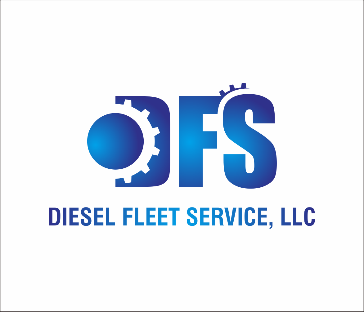 Logo Design by Armada Jamaluddin - Entry No. 66 in the Logo Design Contest Artistic Logo Design for Diesel Fleet Service, LLC.