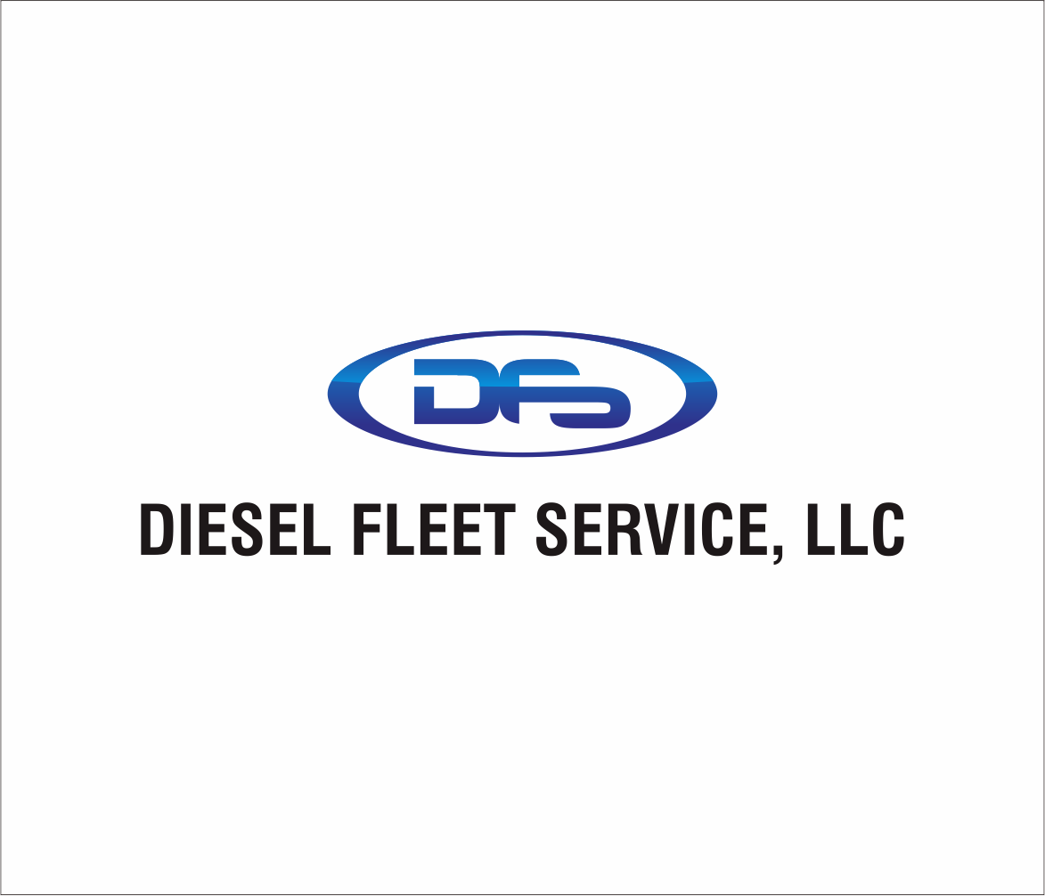 Logo Design by Armada Jamaluddin - Entry No. 67 in the Logo Design Contest Artistic Logo Design for Diesel Fleet Service, LLC.