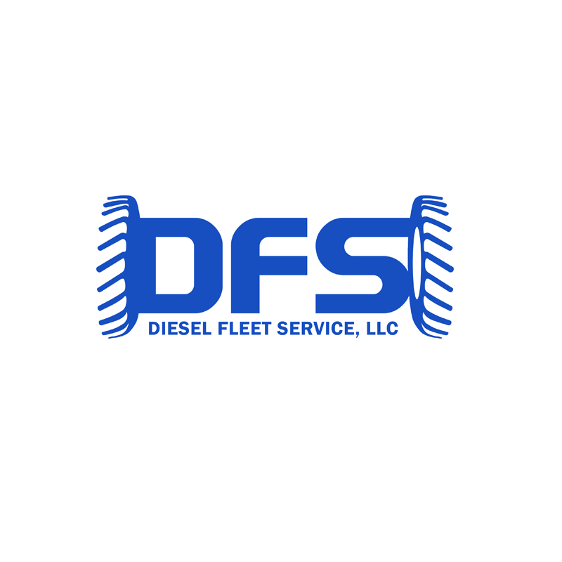 Logo Design by Robert Turla - Entry No. 68 in the Logo Design Contest Artistic Logo Design for Diesel Fleet Service, LLC.