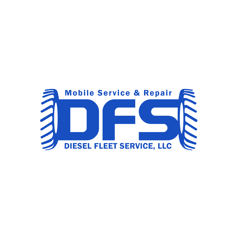 Logo Design by Private User - Entry No. 70 in the Logo Design Contest Artistic Logo Design for Diesel Fleet Service, LLC.