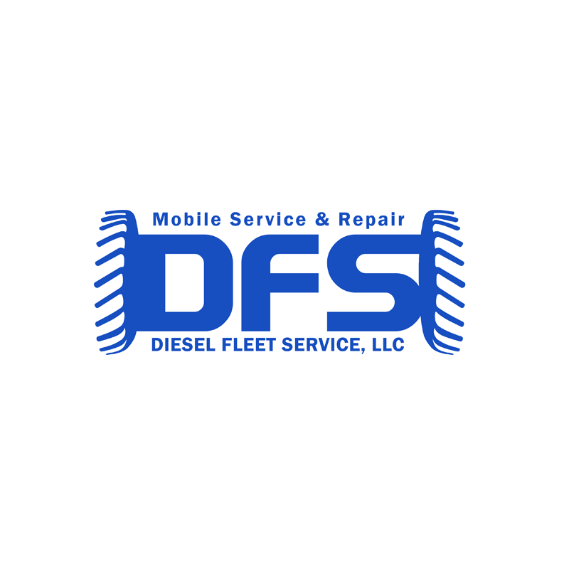 Logo Design by Robert Turla - Entry No. 72 in the Logo Design Contest Artistic Logo Design for Diesel Fleet Service, LLC.