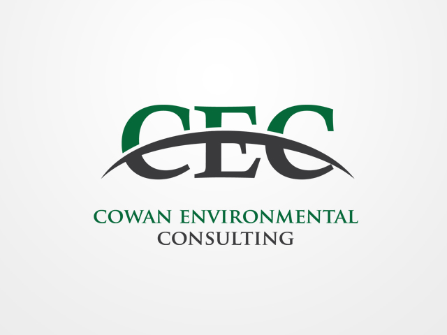 Logo Design by khoirul.azm - Entry No. 13 in the Logo Design Contest Fun Logo Design for Cowan Environmental Consulting.