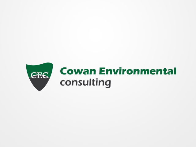 Logo Design by khoirul.azm - Entry No. 15 in the Logo Design Contest Fun Logo Design for Cowan Environmental Consulting.