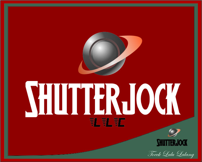 Logo Design by Agus Martoyo - Entry No. 61 in the Logo Design Contest Unique Logo Design Wanted for Shutterjock LLC.