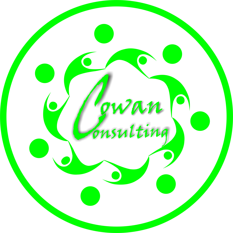 Logo Design by Teguh Hanuraga - Entry No. 16 in the Logo Design Contest Fun Logo Design for Cowan Environmental Consulting.