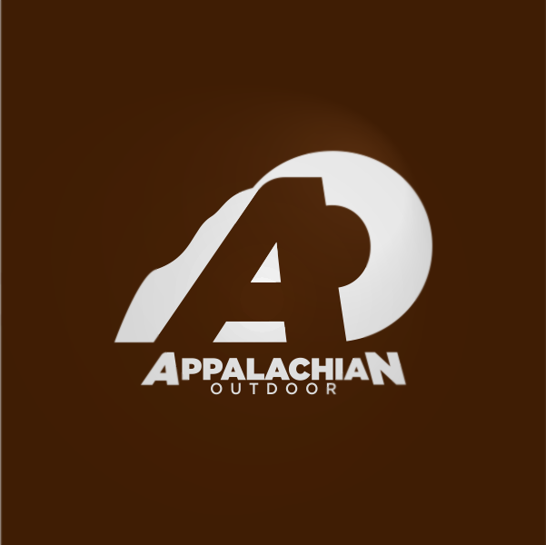 Logo Design by Private User - Entry No. 21 in the Logo Design Contest Imaginative Logo Design for Appalachian Outdoor Readiness & Essentials.