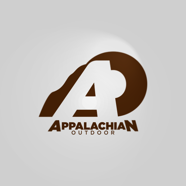 Logo Design by Private User - Entry No. 22 in the Logo Design Contest Imaginative Logo Design for Appalachian Outdoor Readiness & Essentials.