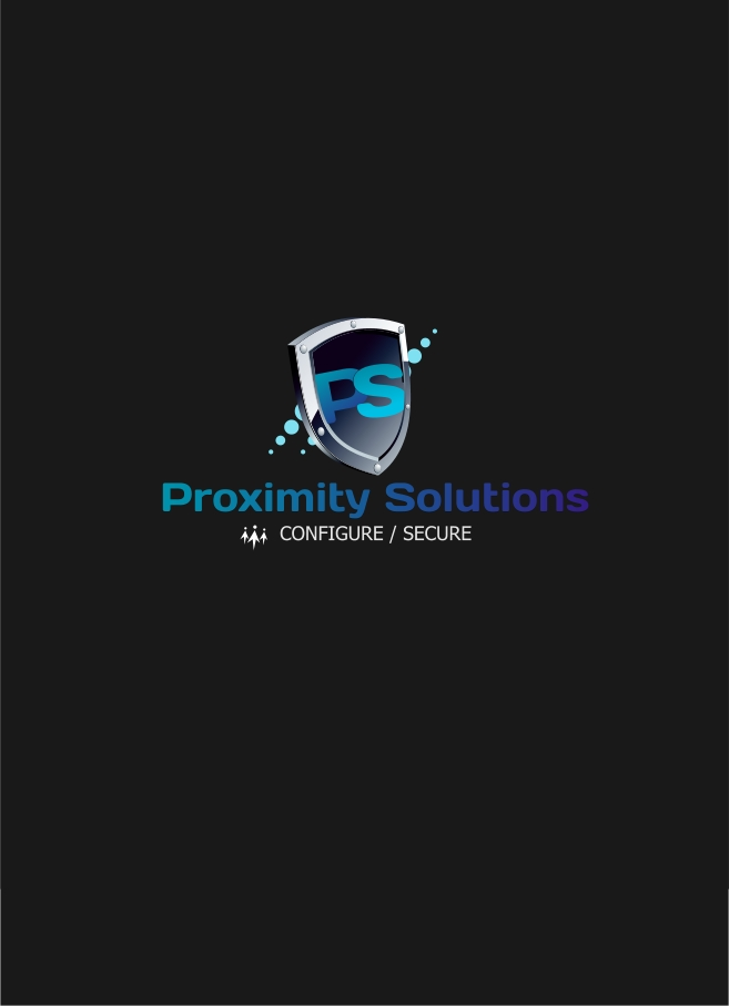 Logo Design by Private User - Entry No. 48 in the Logo Design Contest New Logo Design for Proximity Solutions.