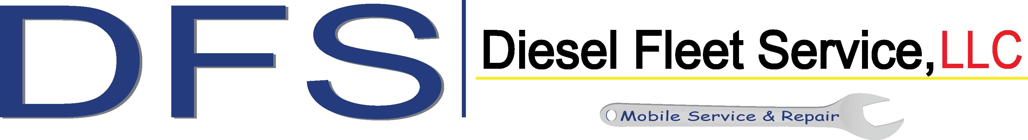 Logo Design by Smartweb - Entry No. 85 in the Logo Design Contest Artistic Logo Design for Diesel Fleet Service, LLC.