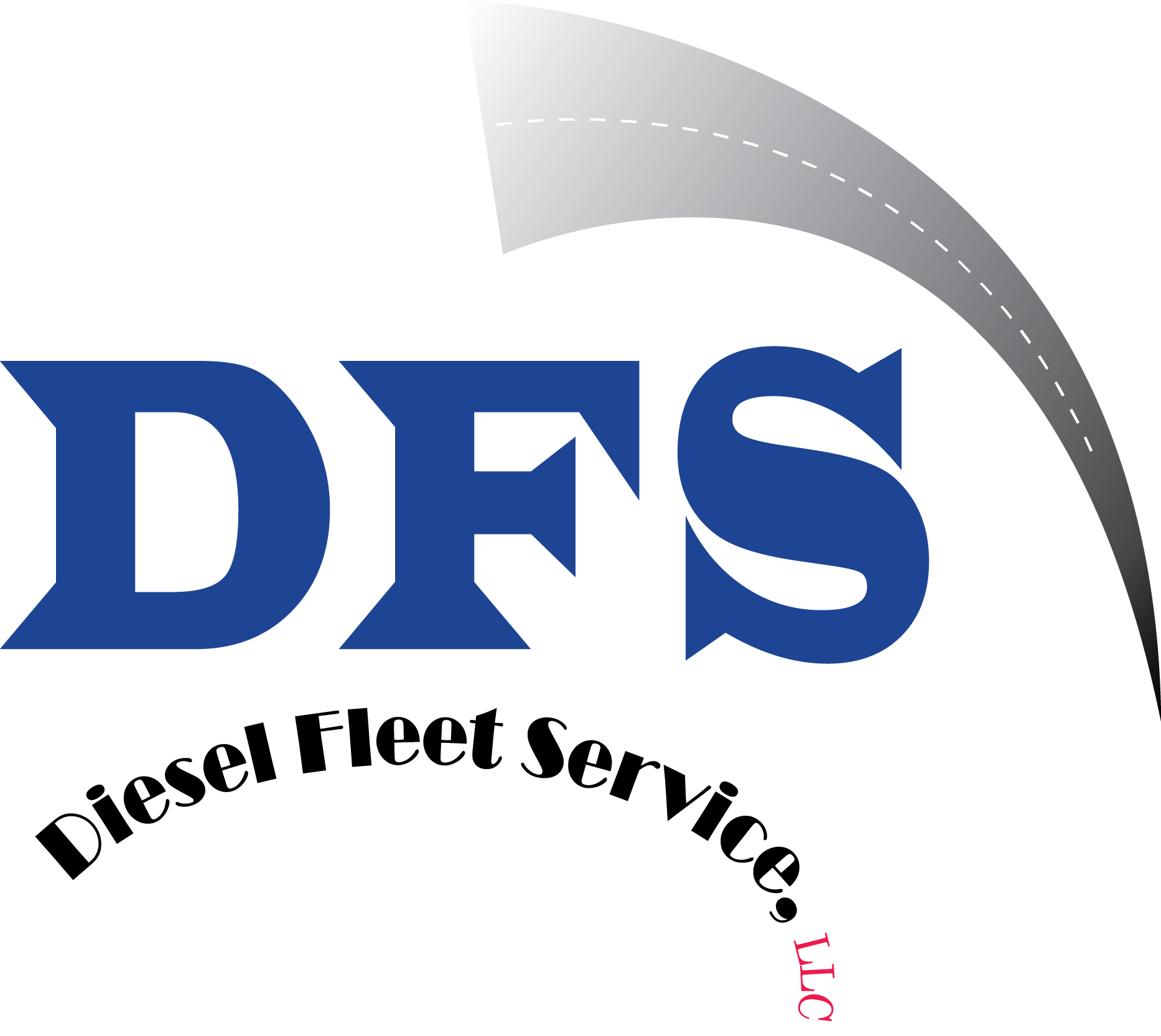 Logo Design by Smartweb - Entry No. 87 in the Logo Design Contest Artistic Logo Design for Diesel Fleet Service, LLC.