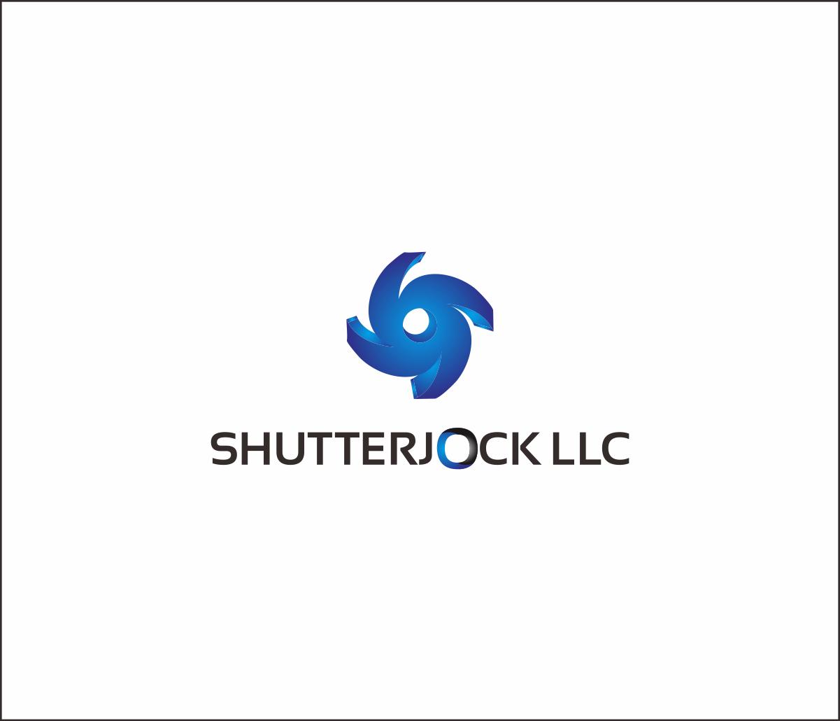 Logo Design by Armada Jamaluddin - Entry No. 68 in the Logo Design Contest Unique Logo Design Wanted for Shutterjock LLC.