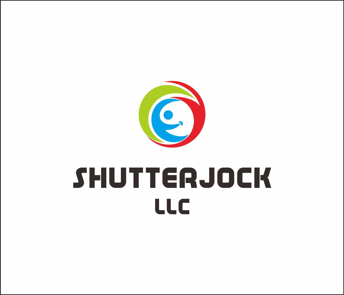 Logo Design by Armada Jamaluddin - Entry No. 69 in the Logo Design Contest Unique Logo Design Wanted for Shutterjock LLC.