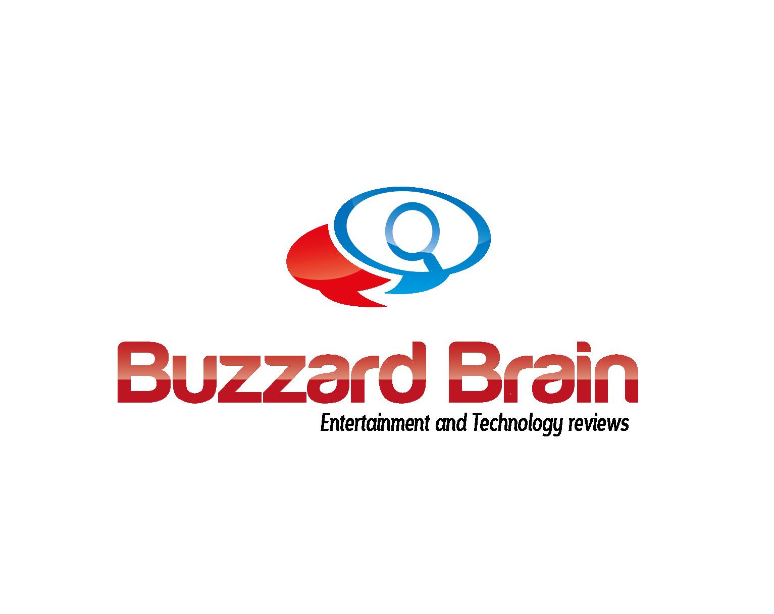 Logo Design by 354studio - Entry No. 45 in the Logo Design Contest Buzzard Brain Logo Design.
