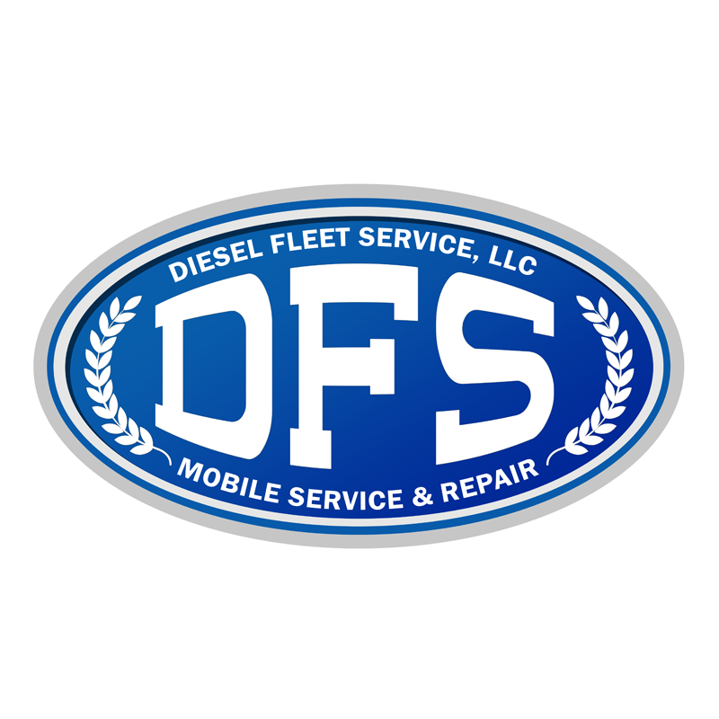 Logo Design by Robert Turla - Entry No. 100 in the Logo Design Contest Artistic Logo Design for Diesel Fleet Service, LLC.