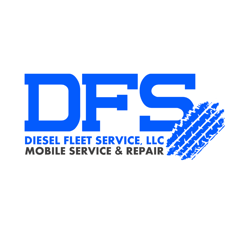 Logo Design by Private User - Entry No. 102 in the Logo Design Contest Artistic Logo Design for Diesel Fleet Service, LLC.