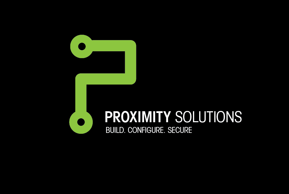Logo Design by BDDesign - Entry No. 54 in the Logo Design Contest New Logo Design for Proximity Solutions.