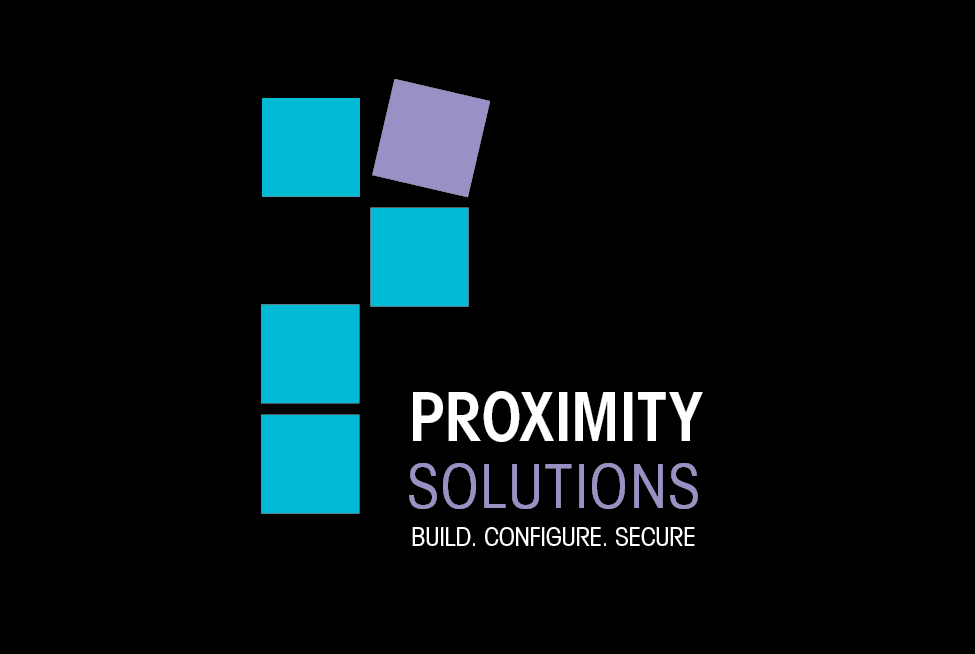 Logo Design by BDDesign - Entry No. 55 in the Logo Design Contest New Logo Design for Proximity Solutions.