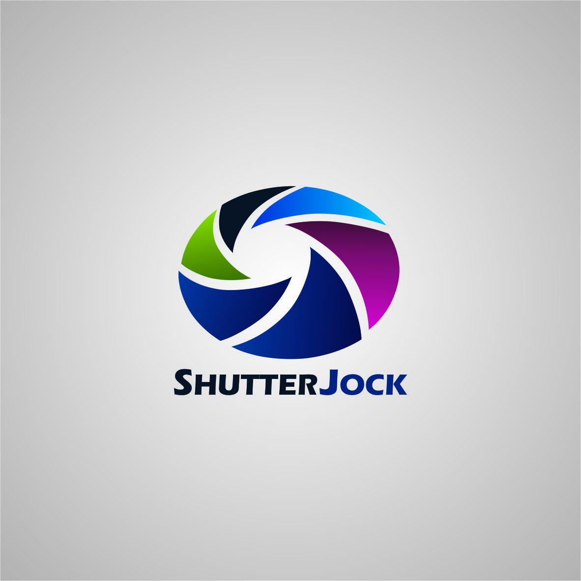 Logo Design by arteo_design - Entry No. 83 in the Logo Design Contest Unique Logo Design Wanted for Shutterjock LLC.