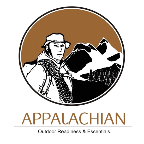 Logo Design by Q_Division_Designs - Entry No. 24 in the Logo Design Contest Imaginative Logo Design for Appalachian Outdoor Readiness & Essentials.