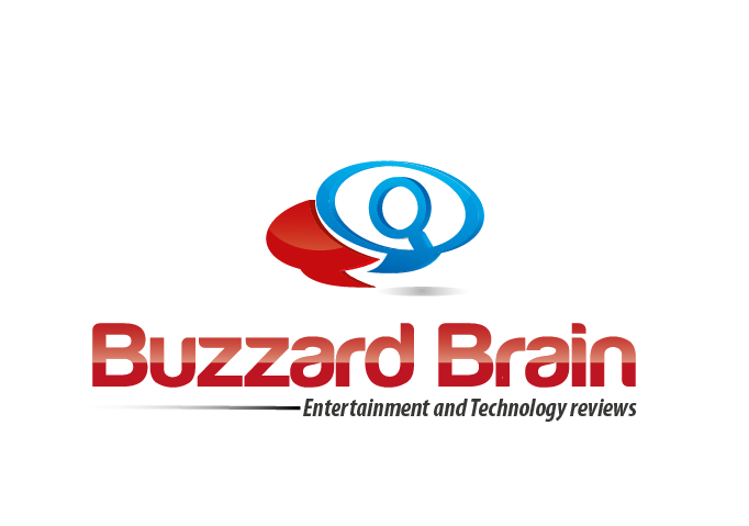 Logo Design by 354studio - Entry No. 49 in the Logo Design Contest Buzzard Brain Logo Design.