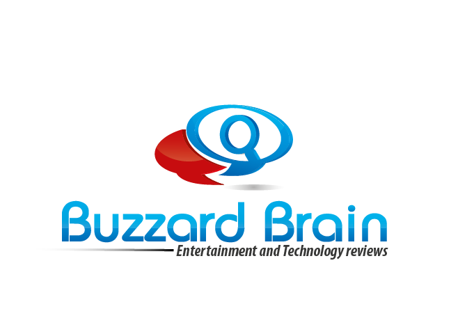 Logo Design by 354studio - Entry No. 50 in the Logo Design Contest Buzzard Brain Logo Design.