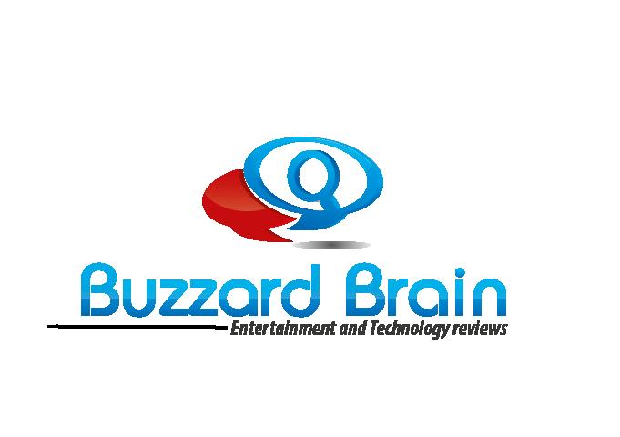 Logo Design by 354studio - Entry No. 50 in the Logo Design Contest Buzzard Brain Logo Design.